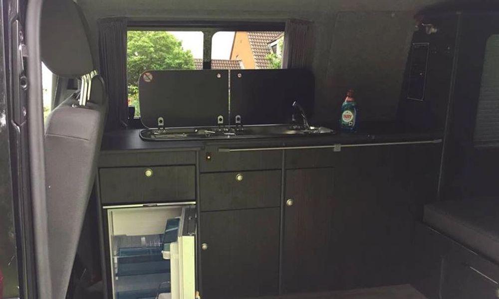 campervan renovations
